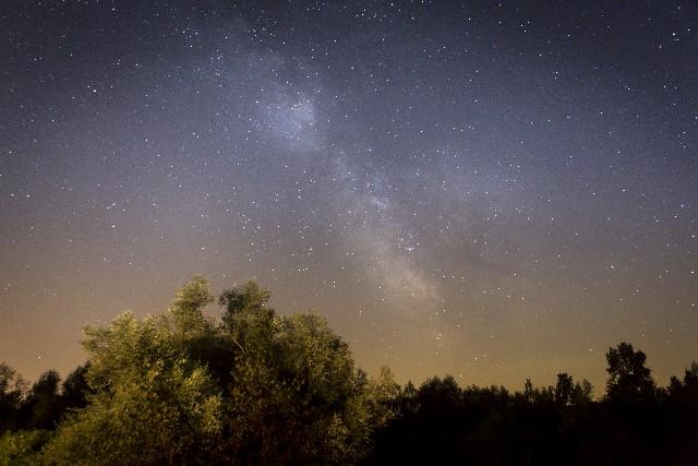 流星群2016まとめ 注目の天体ショーはいつ?上手に観測する方法!