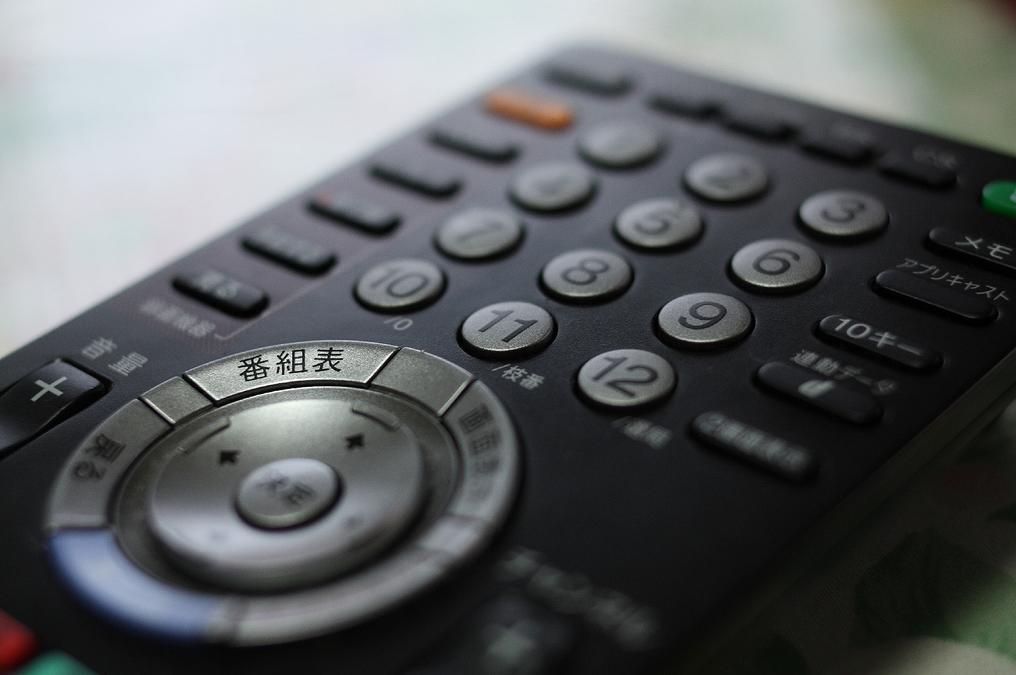 今日のテレビ欄・テレビ番組表をすぐに見るなら!昨日のテレビ欄を確認する方法も